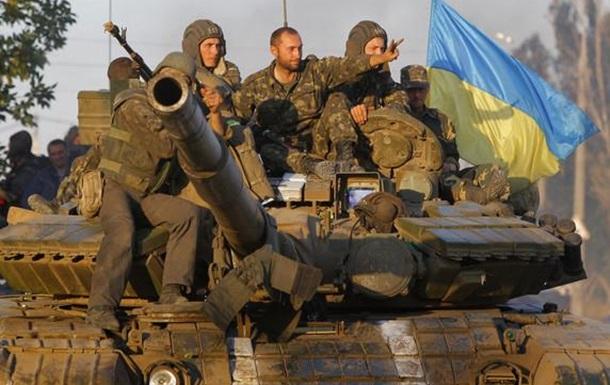 Вічна війна на Донбасі