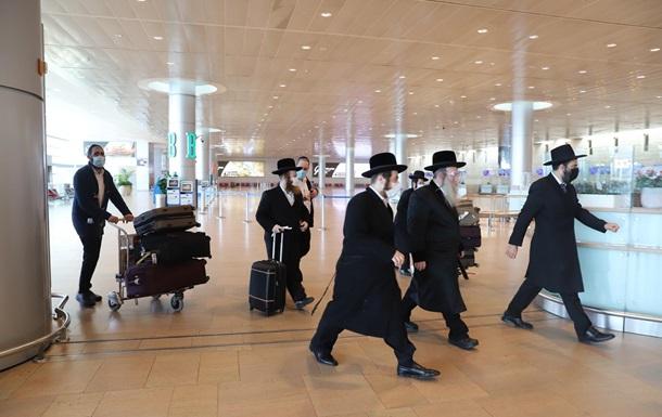 Израиль разрешил полеты в Киев