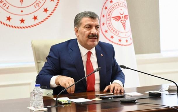 Туреччина вводить нові правила для в їзду в країну