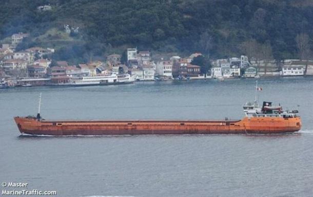 Аварія судна з українцями в Чорному морі: названо імена загиблих