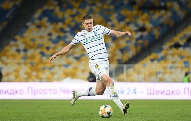 Миколенко назвал самого опасного игрока Вильярреала