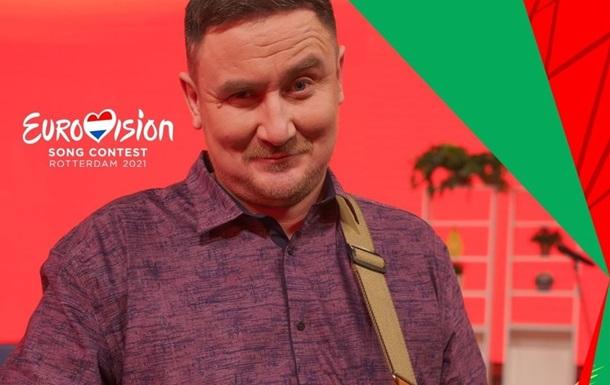 Пісню Білорусі не допустили на Євробачення