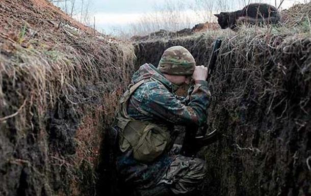 Новый мирный план по Донбассу