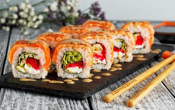 ТОП 10 фактов о суши и роллах, о которых вы не знали!