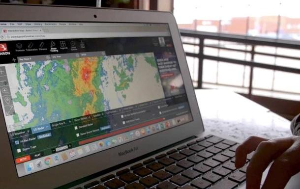 В Україні оновлять систему прогнозування погоди