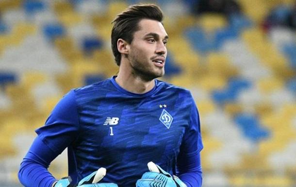 Бущан - лучший игрок Динамо в матче против Вильярреала по версии WhoScored