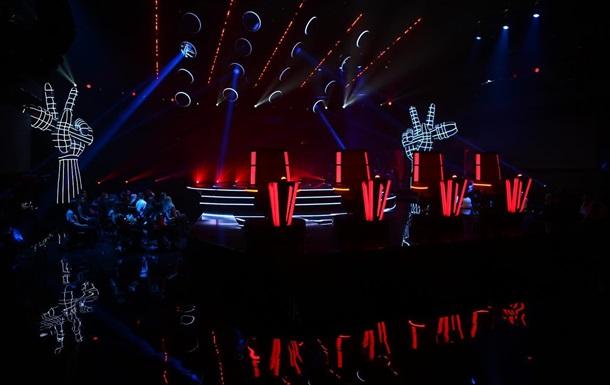 Шоу Голос країни 11 сезон: восьмий випуск онлайн