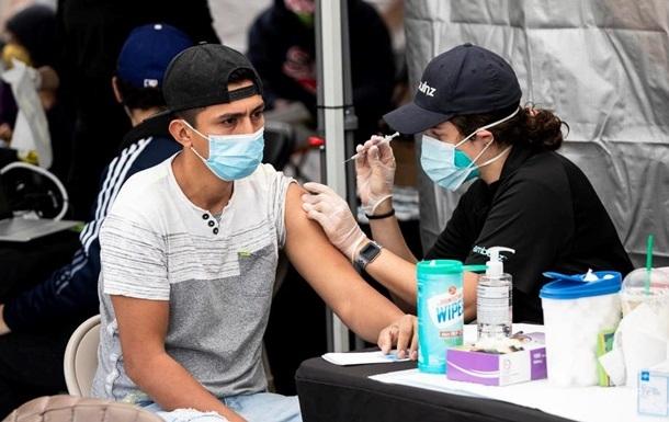 ВООЗ: Від COVID-вакцин ніхто не помер