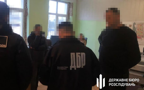 На Львовщине чиновник вымогал $15 тысяч за открытие автомойки