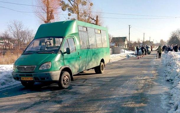 У Житомирській області призупиняє роботу громадський транспорт