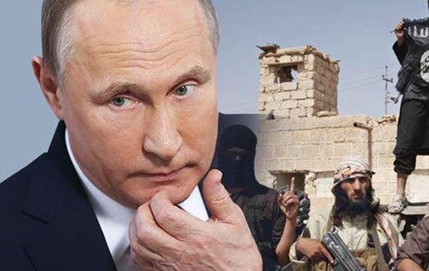Близький Схід: неминучість конфронтації та наступ Кремля