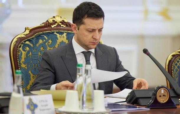 Зеленский подписал закон о ветеринарной медицине