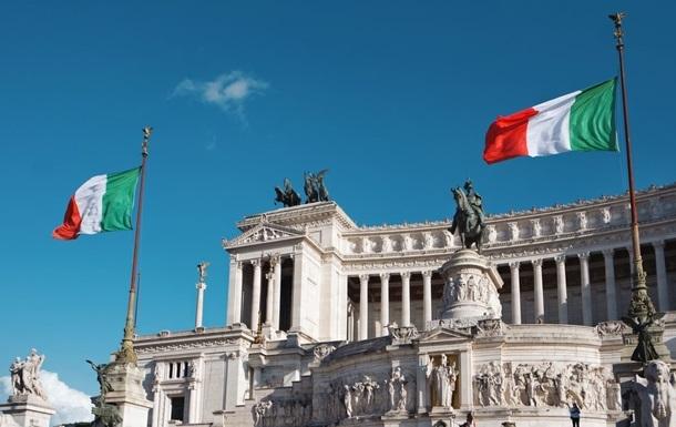 Италия вводит локдаун на Пасху