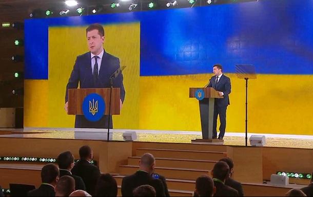 Зеленський назвав надважливі для України закони