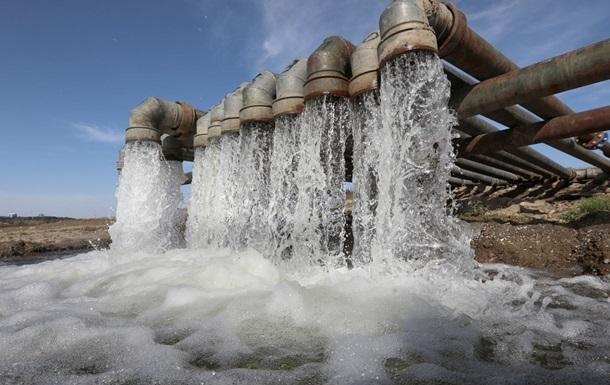 Названа цена первого опреснителя воды для Крыма