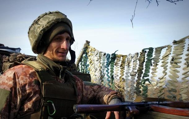 Загострення на Донбасі: ОС відкрили у відповідь вогонь