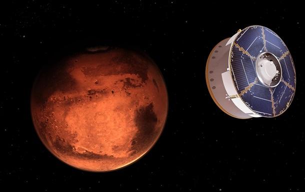 Астрофізики заявили про оману Ілона Маска щодо Марсу