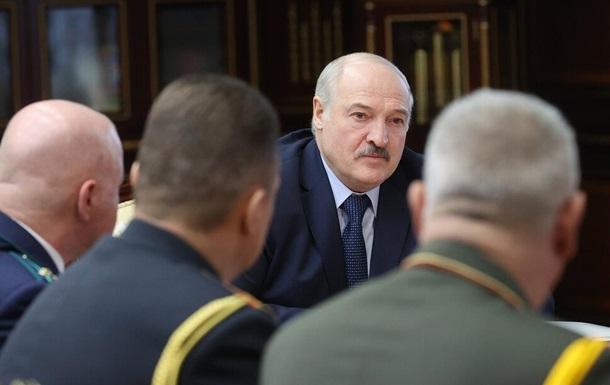 Все из КГБ. Зачем Лукашенко сменил силовой блок