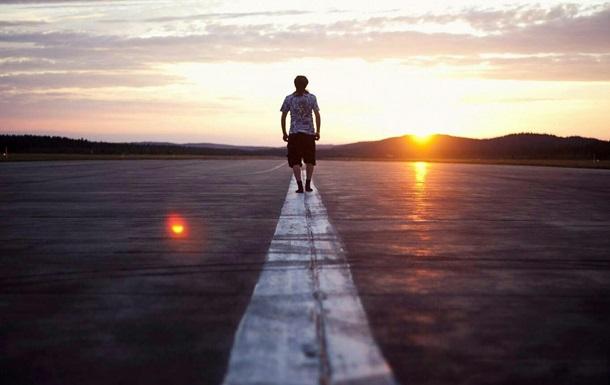 От падения до прощения - один шаг