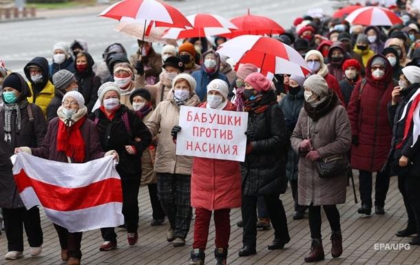 Telegram-канал Nexta більше не буде координувати протести в Білорусі