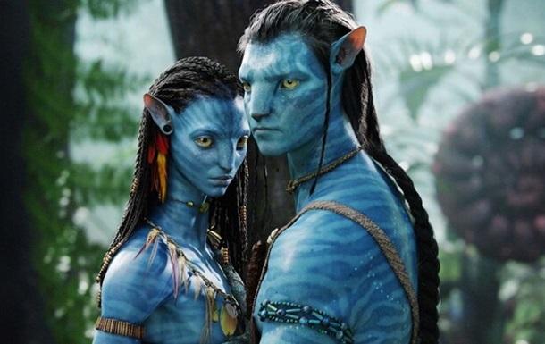 Аватар снова самый кассовый фильм в истории