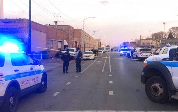 На вечірці в Чикаго сталася стрілянина, двоє загиблих
