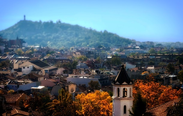 Болгария с мая открывается для туристов