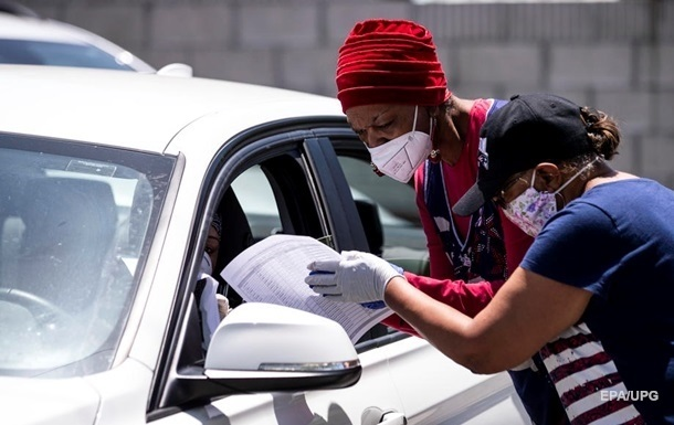 В США опасаются новой волны коронавируса