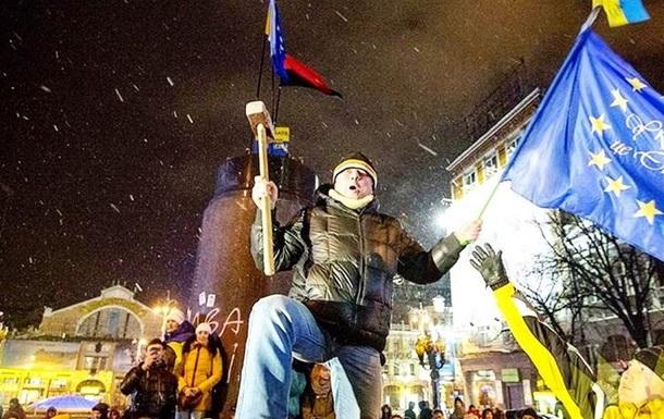 Истребление украинцев