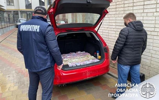 Во Львове ликвидировали конвертцентр с оборотом 1,7 млрд гривен