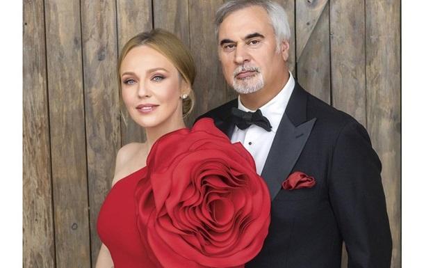 Джанабаєва і Меладзе чекають на третю дитину