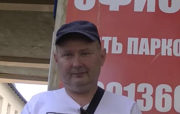 Судді Чаусу остаточно відмовили в наданні притулку Молдові