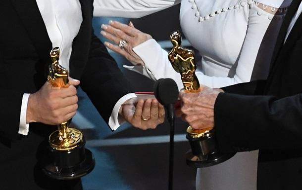 Оголошено номінантів кінопремії Оскар
