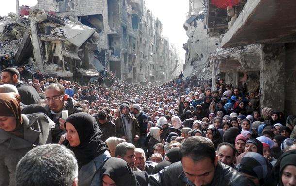 Гражданской войне в Сирии 10 лет. Что произошло