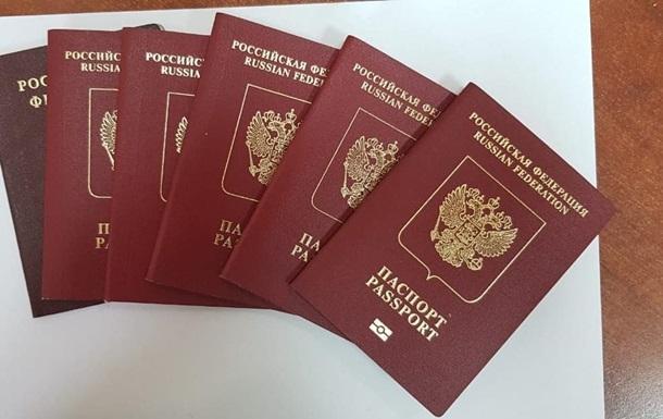 Житель Закарпаття незаконно переправляв росіян до ЄС