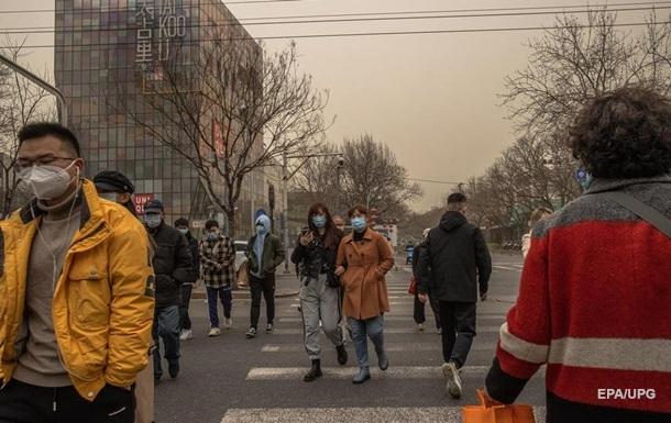 МЗС Китаю звернулося до України після візиту своїх громадян до Криму