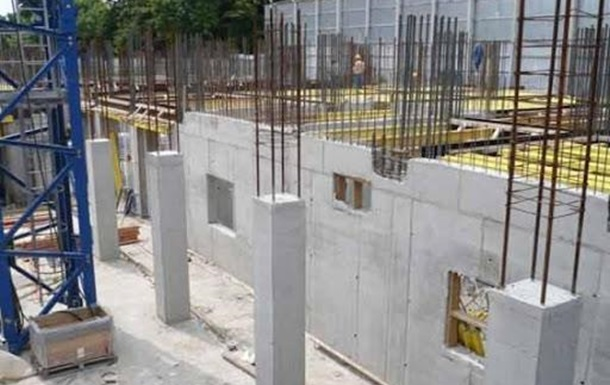 Строительство должно стать драйвером развития металлургии