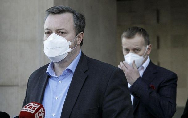 У Словаччині ще один міністр звільнився на тлі скандалу із Супутником V