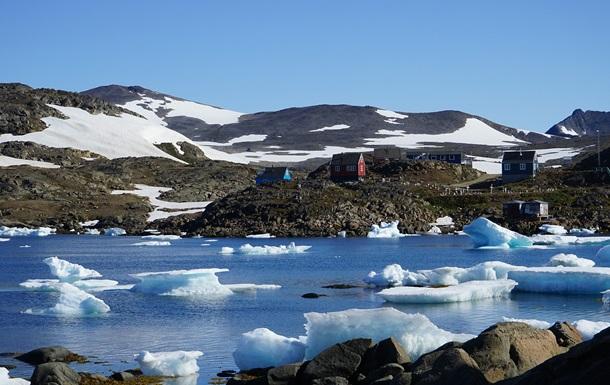 Унікальне відкриття: у Гренландії знайдені залишки рослин