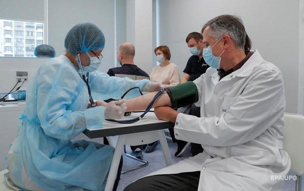 В Украине могут освободить производителей COVID-вакцин от ответственности