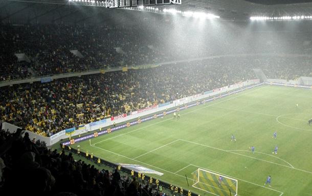 Во Львове также намерены присвоить стадиону имя Бандеры