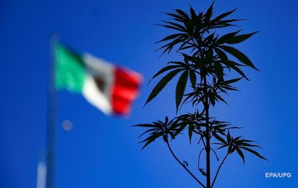 Головний ринок світу. Мексика легалізувала марихуану