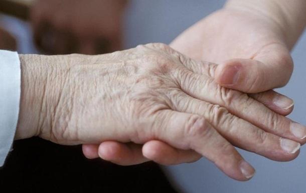 В ЕС каждый пятый житель старше 65 лет