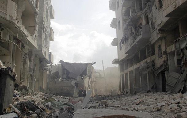 Конфликт в Сирии: жалко людей, оказавшихся на перекрестке огня