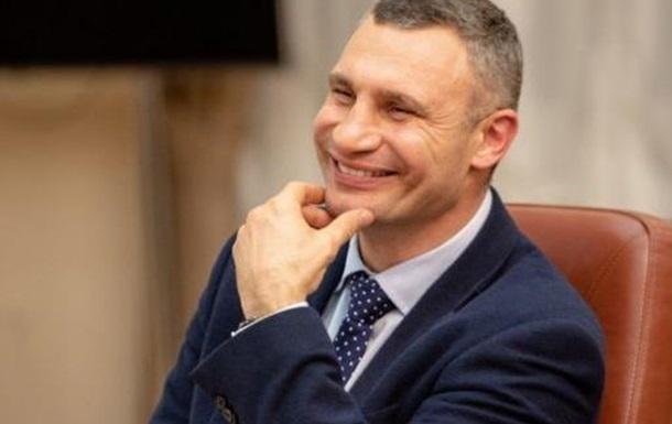 Кличко провалил обещанную вакцинацию в Киеве