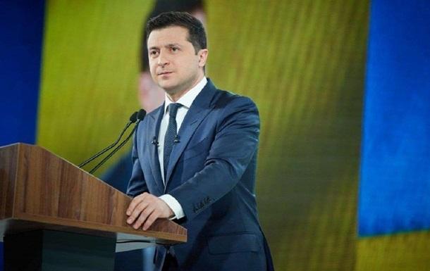 Зеленский объяснил решения СНБО