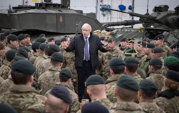 Больше ядерного оружия. Внешняя политика Британии