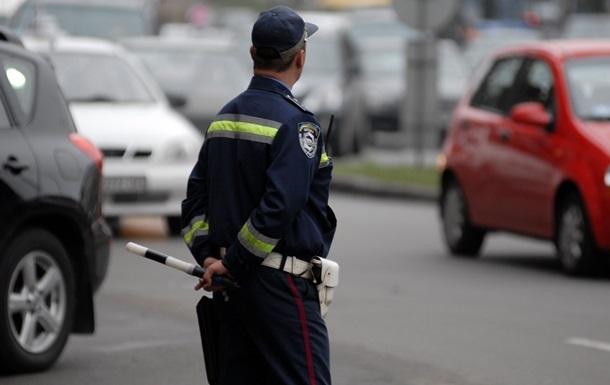 В Україні ввели нові штрафи за порушення ПДР
