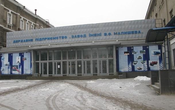 Предприятие Укроборонпрома слило в сеть чертежи деталей танка