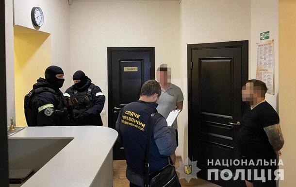 На Днепропетровщине топ-менеджеры банка подозреваются в растрате 86 млн грн
